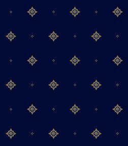 Stanford 31/9300 Royal Blue 0.30M Repeat, 4M Wide