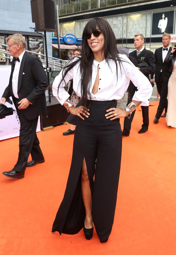 Loreen | Polar Music Prize 2014