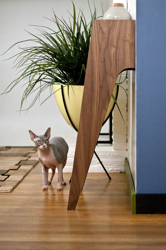 17 best images about cat tree on pinterest trees cats and cat stands - Modern cat scratcher ...