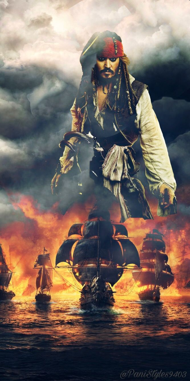 Pirates Of The Caribbean Wallpaper Pirates Of The Caribbean Jack Sparrow Wallpaper Captain Jack Sparrow