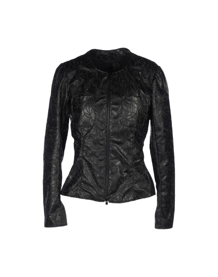 17 Best ideas about Leather Jackets Online on Pinterest | Black ...