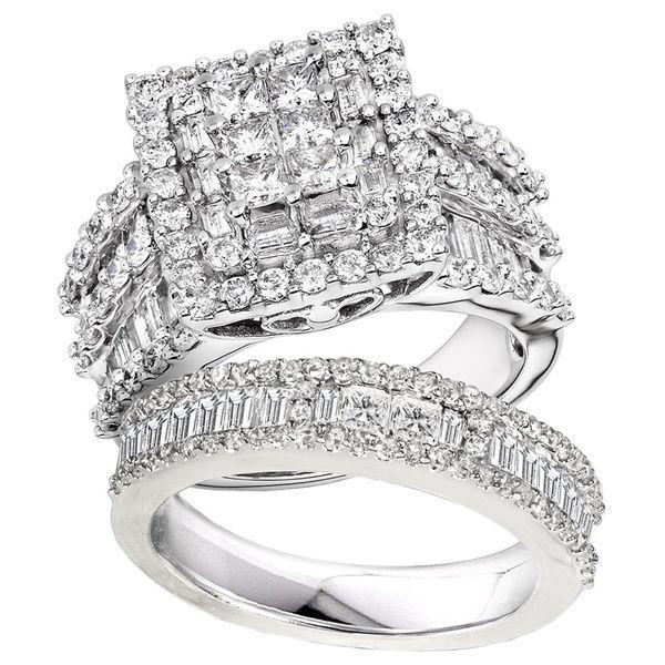 Ewemade wedding rings