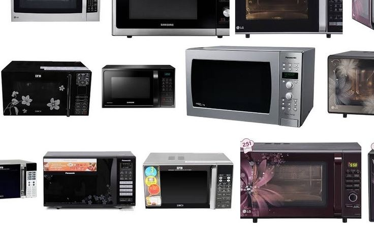Have you got bored eating the same Daal Roti every day, you should invest in a smart microwave oven. Here are the best convection microwave ovens in the price range of 6000 to 15000 Rupees.