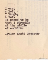 tyler knott gregson quotes with pictures - Google Search