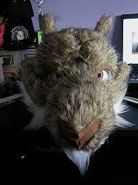 master splinter costume - Google Search