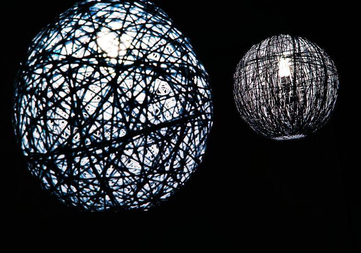 """Sphere lamps"""