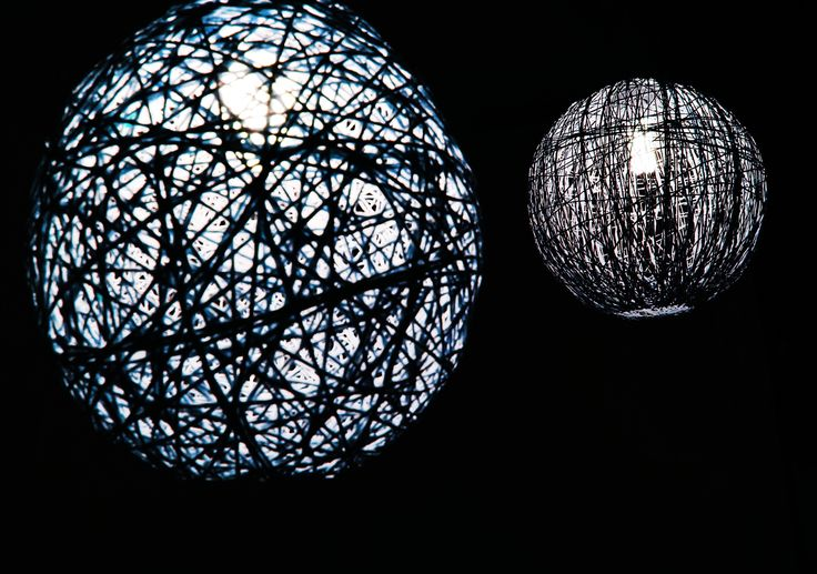 """Sphere lamps"""