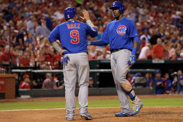 What to Make of Cubs Early Trade Rumors from the Winter Meetings = After grabbing starting pitcher John Lackey last week, the Chicago Cubs are now looking to finish out their rotation and let the 2016 roster start to take shape. The Winter Meetings began in Nashville yesterday with a flurry of rumors for the Cubs.....