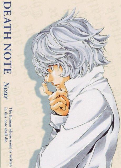 http://www.nautiljon.com/galerie/animes - mangas/death note.html