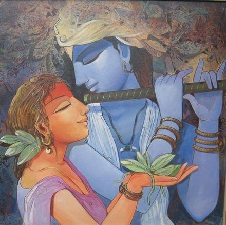 Artodyssey: Ashoke Ganguly