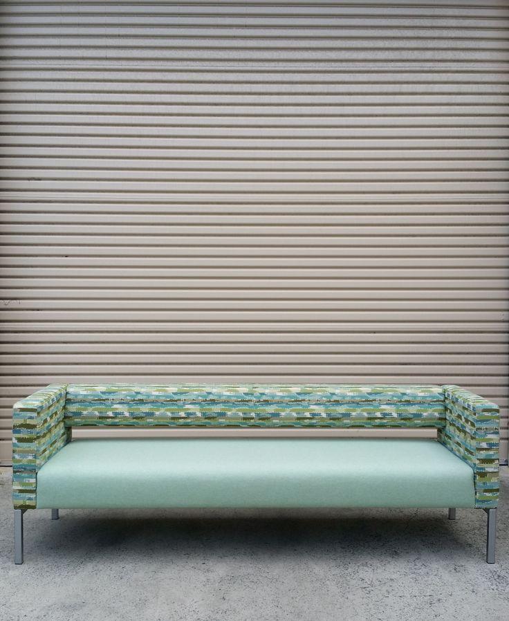 SATINA lounge by Burgtec