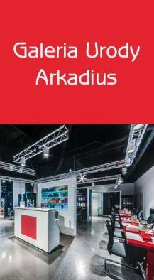 Gallery of Beauty Arkadius