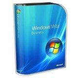 Microsoft Windows Vista Business FULL VERSION [DVD] [OLD VERSION] (DVD-ROM)By Microsoft Software