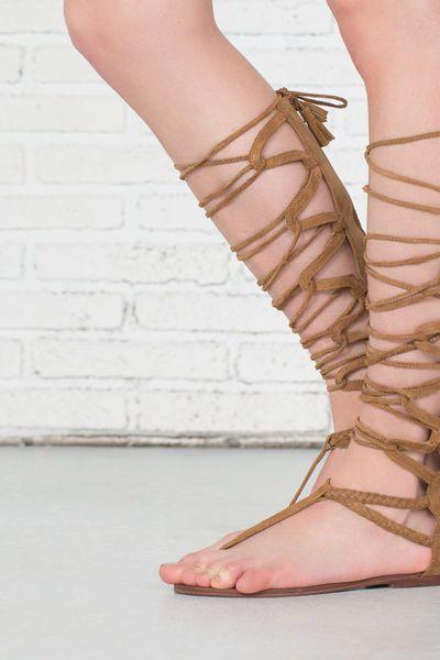 vamos a hacerlo tolerancia Camarada  botas romanas mujer