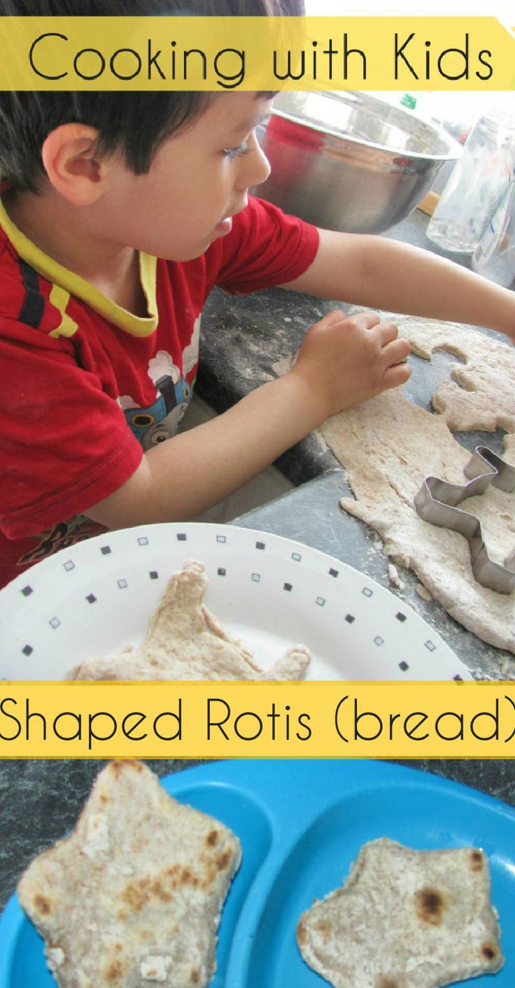 Make rotis with Early Years. Link to RME (Diwali) and healthy eating. Develop motor skills through shaping and playing with the dough.