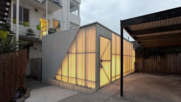 1000 images about tiny house exteriors on pinterest for Industrial design firms melbourne