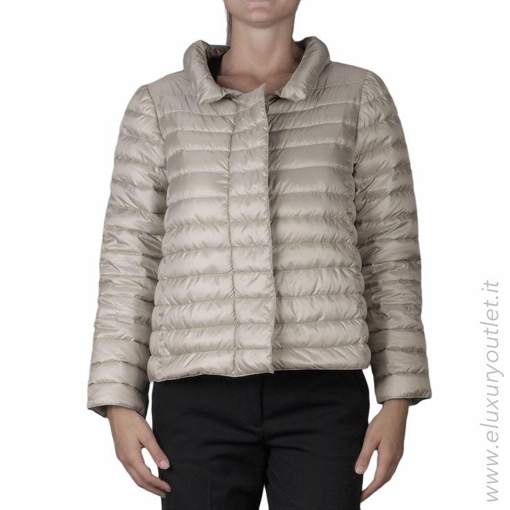 #Aspesi #downjacket -60% su #eluxuryoutlet! >> http://www.eluxuryoutlet.it/it/donna/capispalla/piumino-aspesi-5.html