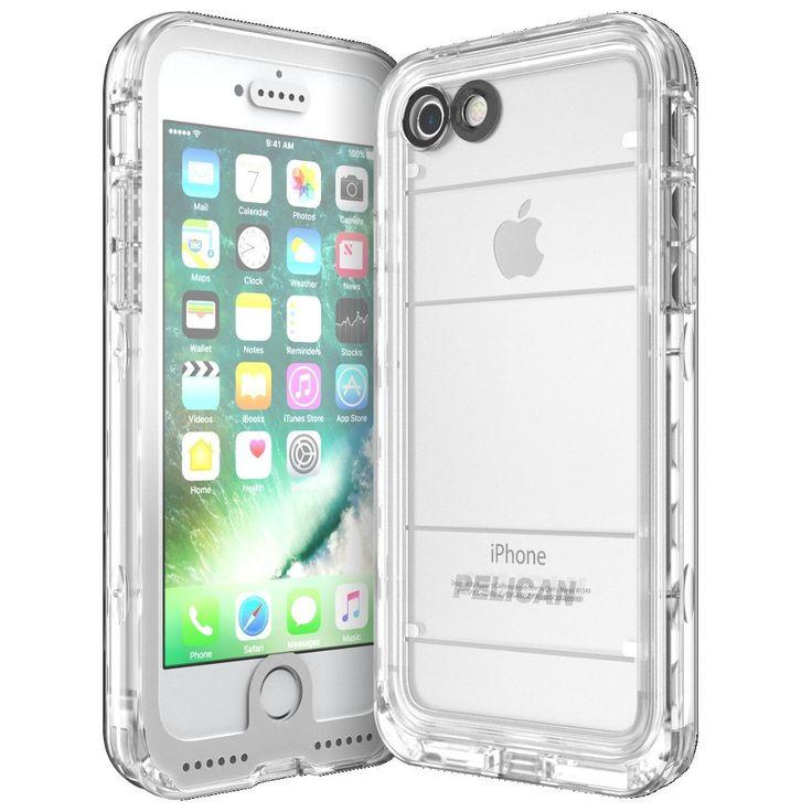 iPhone 7 Case Marine Waterproof