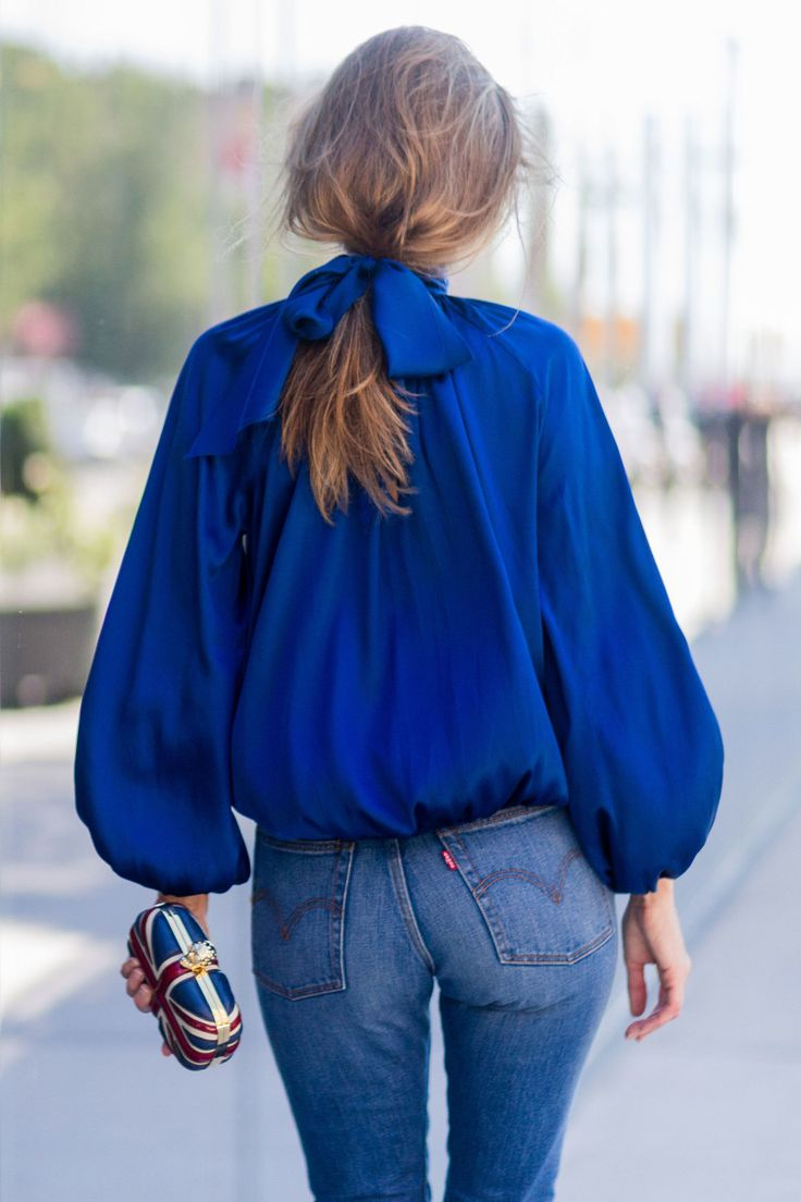 9 daily habits of stylish women