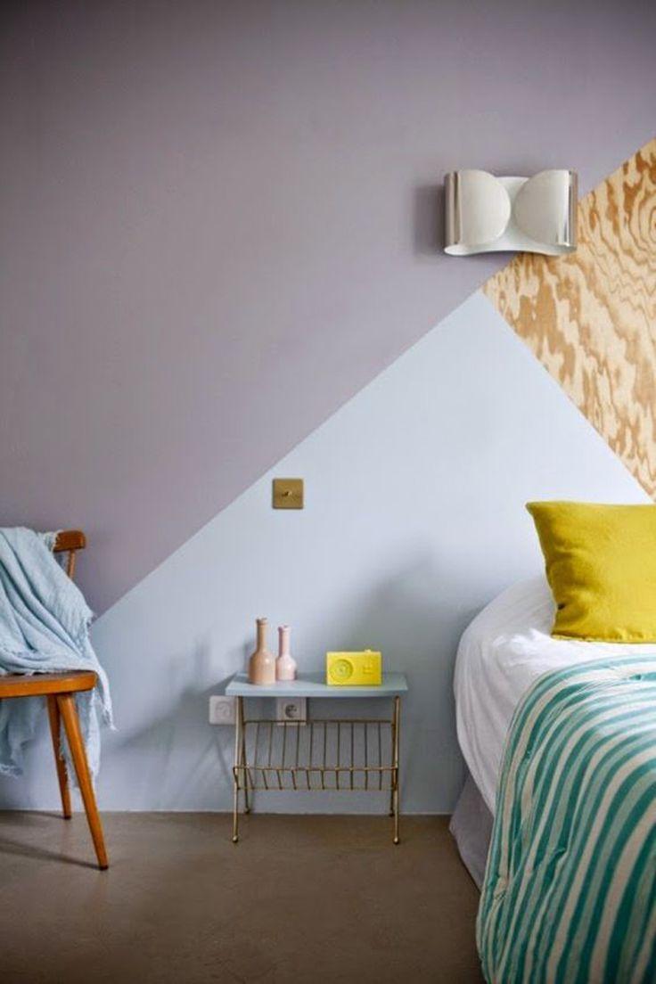 Camera da letto: le mie ispirazioni Bedroom inspiration - pink - blue ...