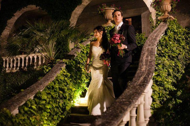 A lovely Apulian castle for a wonderful wedding! by Michela & Michela wp www.italianweddingcompany.com
