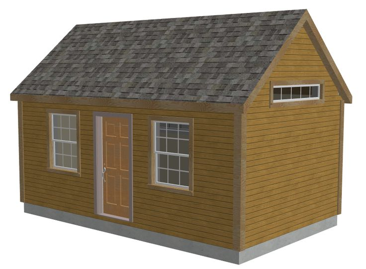 148 best images about cabins on pinterest house plans for Small bunkhouse floor plans