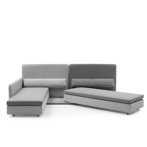17 migliori idee su camera con divano letto su pinterest - Scorpione e gemelli a letto ...