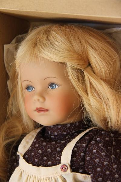 1000 Images About Heidi Ott Dolls On Pinterest Girl