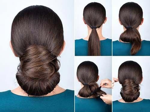 20 Terrific Hairstyles For Lengthy Skinny Hair