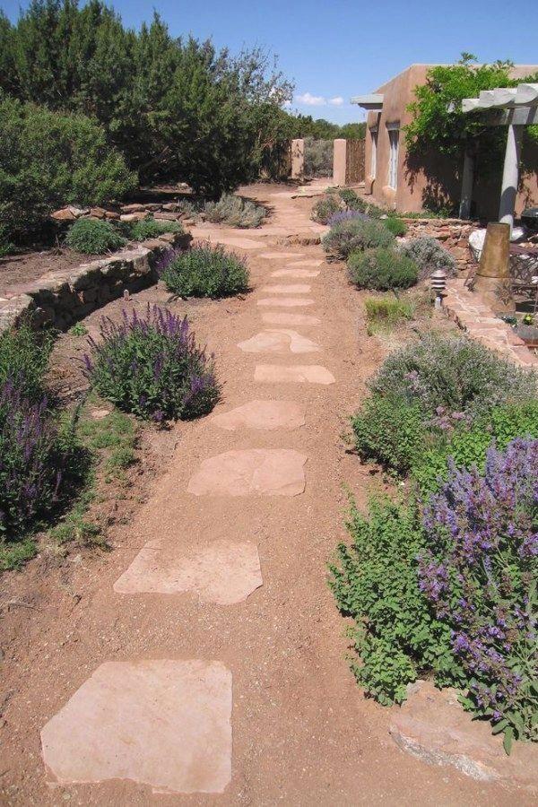 Creative Southwestern Garden Plans You Can Build Yourself ...