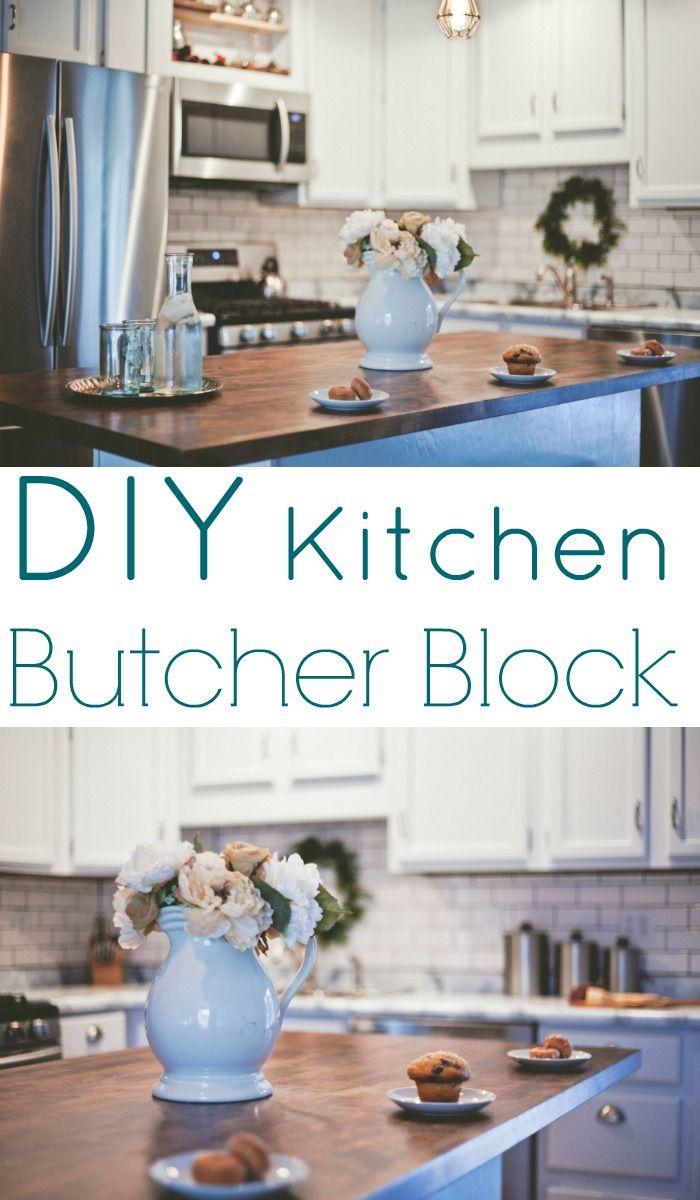 88 best Farmhouse Kitchen images on Pinterest | Home ideas, My house ...
