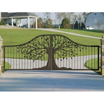 Best 25 Iron Gates Driveway Ideas On Pinterest Iron