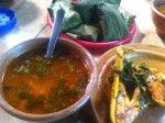 Receta para hacer Tamales Guatemaltecos | Recetas Mundo Chapin