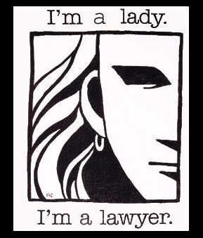 Lady & Lawyer