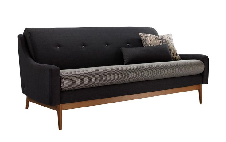 Gplan 58 series Three-seater Sofa