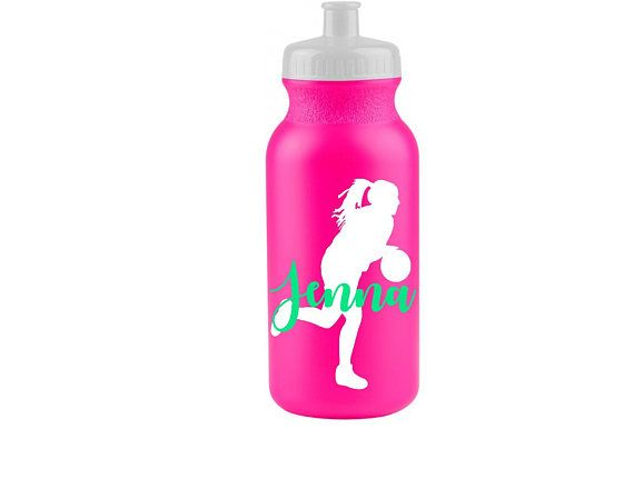 Perfect for your childs birthday party, or Team Gifts! These adorable sports bottles would make the perfect party favor for all their guests! Hand them out as gifts, stuff into an Easter basket, Put them in their stocking for Christmas, or take them with you to the next sporting