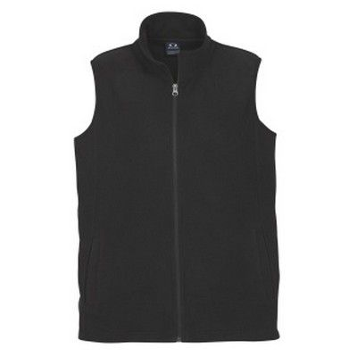 Womens Lightweight Vest Min 25 - 200gsm 100% poly lightweight micro fleece low pill fabric vest. http://www.promosxchange.com.au/womens-lightweight-vest/p-9279.html