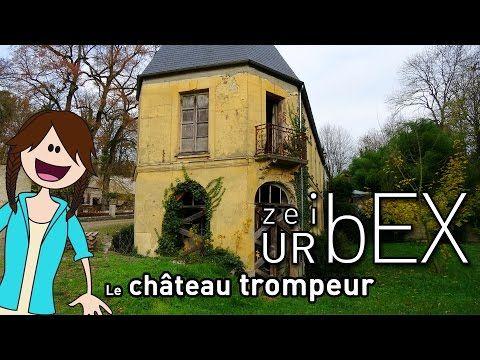 URBEX #11 - Le Chateau Ferme Pour notre deuxième saison, visite d'un château ferme dans la province de Namur. Malheureusement pour nous,notre périple s'est v...