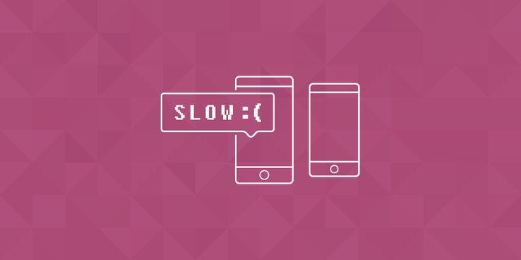 "Zeal Blog: Google Experimenting With ""Slow Website"" Labels #Google #Marketing #WebDevelopment"