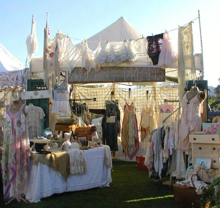 25 best ideas about clothing booth display on pinterest for Clothing display ideas for craft shows