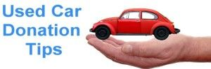 Car Donations Controversy and the Right Way to Donate Car