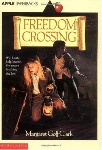 Bestseller Books Online Freedom Crossing (Apple Paperbacks) Margaret Goff Clark $5.99  - http://www.ebooknetworking.net/books_detail-0590445693.html