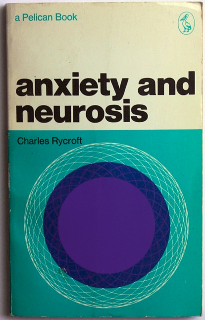 Anxiety and Neurosis. Textbook.
