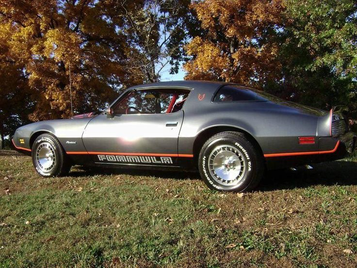 1000+ images about Firebirds Pontiac Motor Division on ...