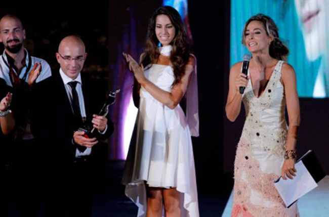 THE LOOK OF THE YEAR -  Hair style MEDAVITA -  Lead Jessica Polsky