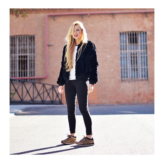 Break&Walk Publicado por Laura Hernández Me gusta · 21 de diciembre de 2015 · Editado ·     Today ▶️ GET THE LOOK ▶️ Zapatillas: Jogging Leopardo ▶️ por SÓLO 29,90€  @marthalozanom