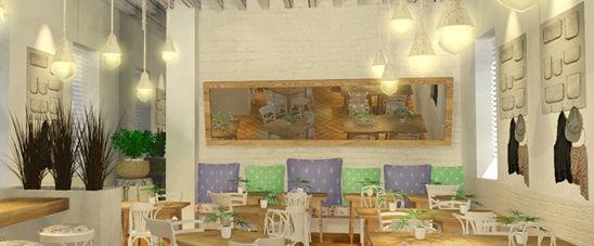 """""""laTaste"""" è un bellissimo ristorante,bar e negozio di alimentari che si trova a Seregno. Vorrei tanto che fosse vicino a casa mia ci andrei molto più spesso.."""