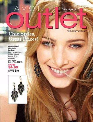 Avon Outlet Campaign 14 - view all of the brochures for Avon campaign 14 2014 and Avon catalogs online at http://www.makeupmarketingonline.com/avon-campaign-14-2014/