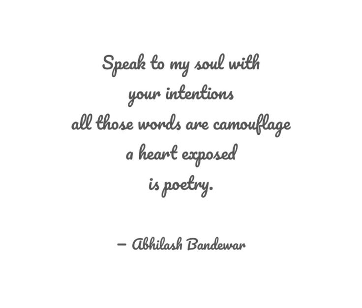 Soul! 🖤