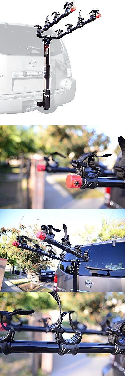 Car and Truck Racks 177849: Allen Sports Deluxe 4-Bike Hitch Mount Rack With 2-Inch Receiver -> BUY IT NOW ONLY: $119.37 on eBay!